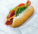 Image of Chicago-Style Hot Dogs
